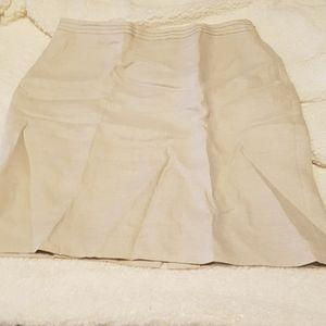 🌹2 for $15🌺Linen skirt